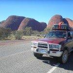 """Auto Versicherung, Anmeldung und Steuern - Alles zum Thema """"Auto"""" in Australien -"""