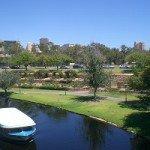 Adelaide | Die Küstenmetropole Festivals, Kirchen und Parks