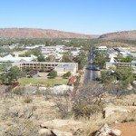 Alice Springs | Kulturelles Zentrum im Outback Die Hauptstadt des Red Centers