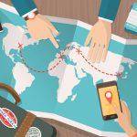 Hilfreiche Websites und Apps für das Reisen in Australien