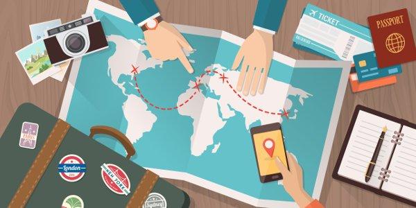 Die besten Apps und Websiten für Work & Travel in Australien