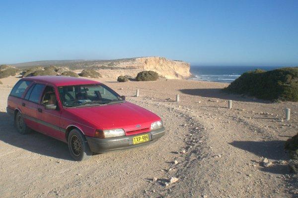 Auto kaufen in Australien | Ford Falcon