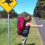 Den perfekten Rucksack für Work and Travel finden Unser Rucksacktipp für Australien!