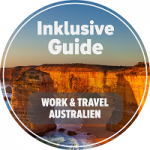 Work and Traveller Australien-Guide