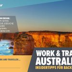 Das ultimative Work & Travel Australien Ebook