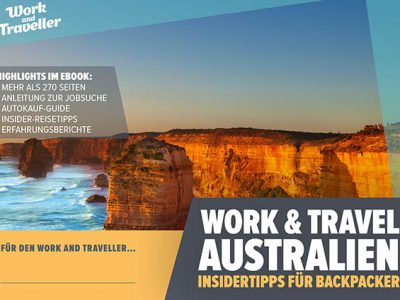Der ultimative Work & Travel Australien Guide