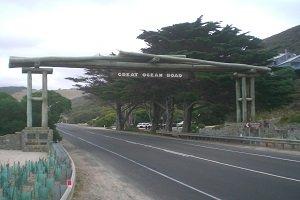 Die Great Ocean Road gehört zu den schönsten Sehenswürdigkeiten in ganz Australien.