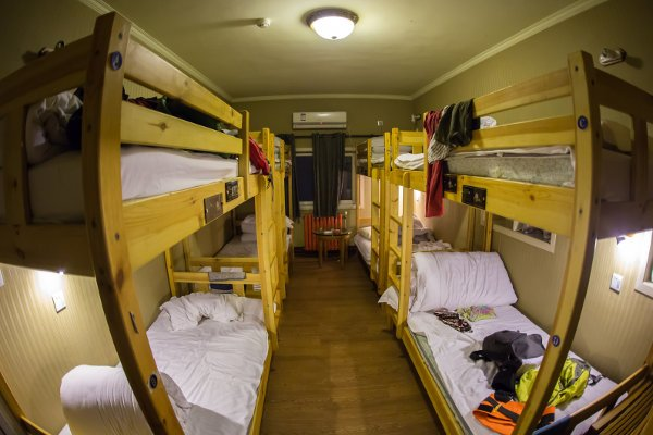 Hostels in Australien