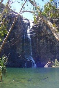 Der Kakadu-Nationalpark gehört zu deb absoluten Highlights in ganz Australien.