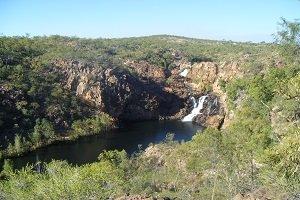 Die Katherine Gorge gehört zu den beliebtesten Ausflugszielen im Northern Territory