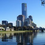 Melbourne | Metropole mit sehr sympathischen Flair Australiens hippe Kulturhochburg