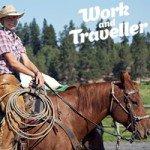 Rancharbeit in Australien Als Farm & Traveller durchs australische Outback...