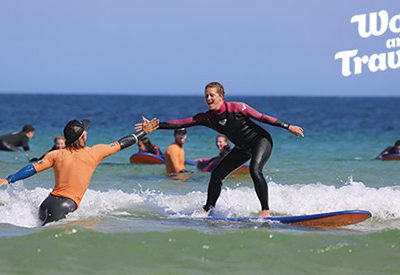 Surf-Package Australien