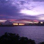 Sydney | Größte Stadt mit vielen Sehenwürdigkeiten Pazifik-Metropole mit atemberaubender Skyline