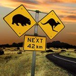 """Work and Travel Australien: Infos & Tipps Grundsätzliche Infos zu Work & Travel, Visum, Arbeiten & Leben """"Down Under""""."""