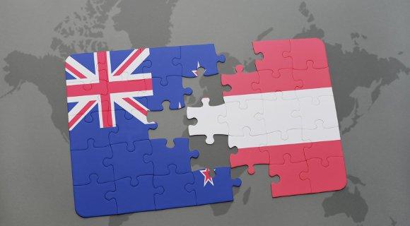 Noch gibt es leider kein Working-Holiday-Abkommen zwischen Australien und Österreich oder der Schweiz