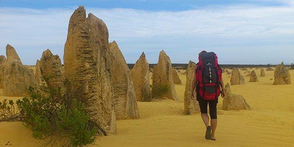 Der passende Rucksack für deinen Work & Travel-Aufenthalt